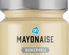 AH lanceert suikervrije mayonaise en ketchup