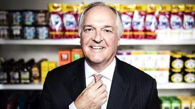 Paul Polman wil door bij Unilever