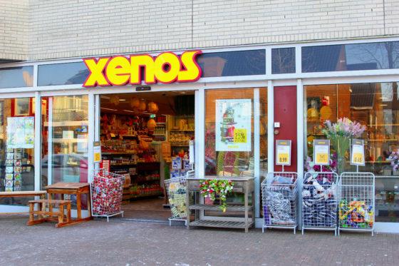Tweederde Xenos-winkels over naar Casa