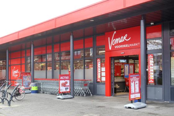 Winkeliers Ter Aar strijden samen tegen Vomar