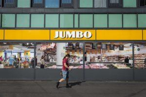 Jumbo-afperser gaat in cassatie