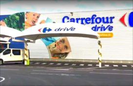 Carrefour en Casino ruziën over 'fusie'