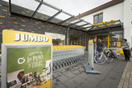 Waarom komt Jumbo met het La Place-merk?