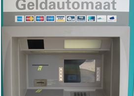 Coop verwijdert alle geldautomaten