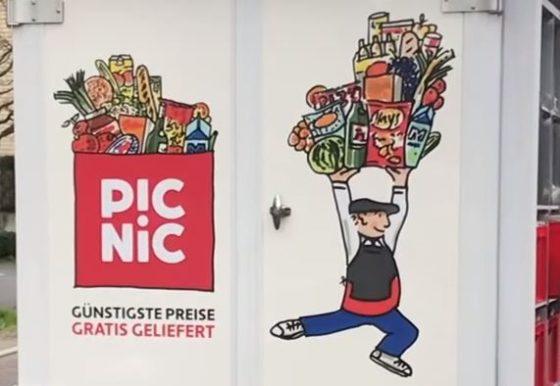 Picnic wint Duits-Nederlandse economieprijs