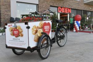 Fotoreportage: Nieuwe Deen in Zwaag