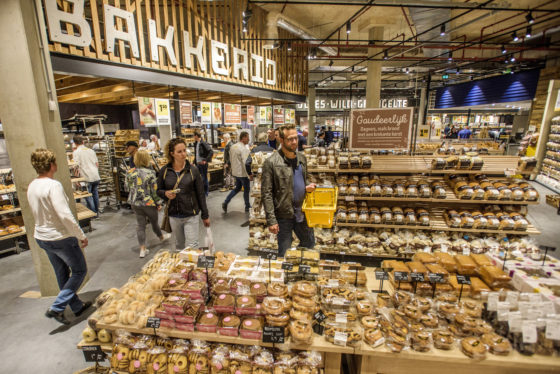 Jumbo-ondernemers willen naar België