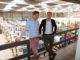 Hoe Coop-winkeliers Telesuper tot een succes maakten