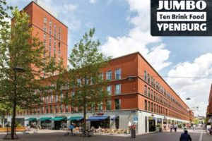 Ten Brink neemt Jumbo in Den Haag over