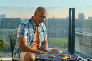 Lidl strikt Ruud Gullit voor tv-commercial