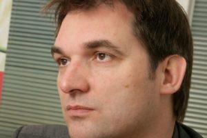 Peter van Mourik marketingdirecteur bij Plus
