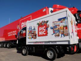 Picnic overweegt eigen maaltijdbox