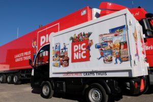 Picnic, Lidl en Action winnen retail-prijzen