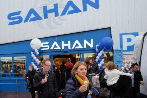 Etnische winkelformule Sahan begint webshop