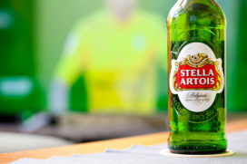 Stella Artois haalt weer flesjes terug bij Jumbo