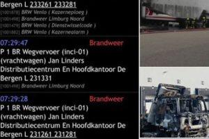 Jan Linders waarschuwt voor lege schappen na brand