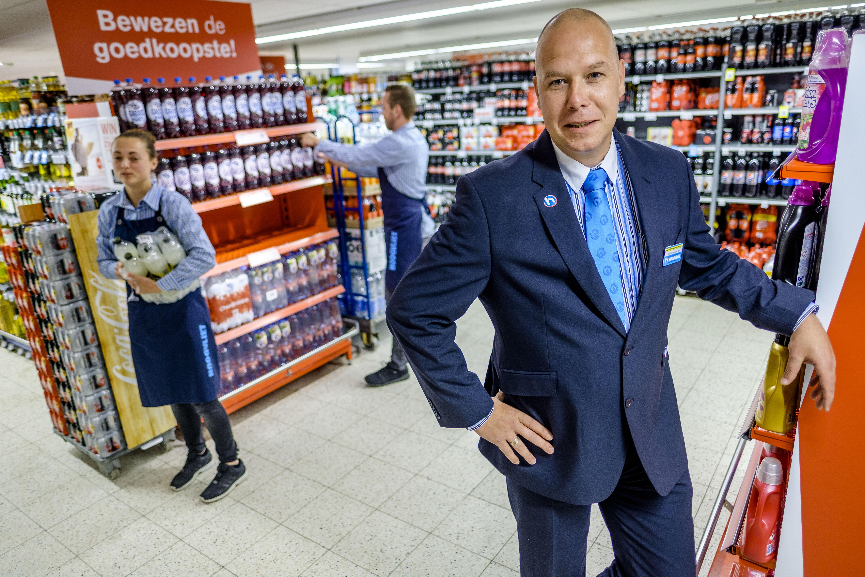 Alex Goedemondt Hoogvliet Scheveningen