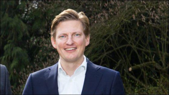 Maurits Priem nieuwe directeur Scoupy