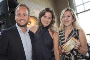 Winnaar categorie Frisdranken: Fïnley