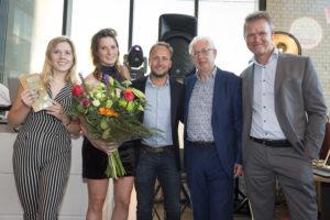 Winnaar Special Wheel Consumentenprijs: Sprite
