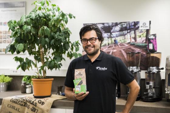 Albert Heijn verduurzaamt koffieketen verder