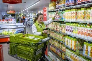 Food Data: Wat doet online met het rendement?