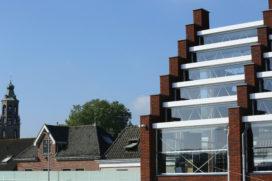Fotorepo: AH Geveling opent in Huissen