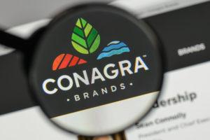 Conagra Brands wil Pinnacle kopen