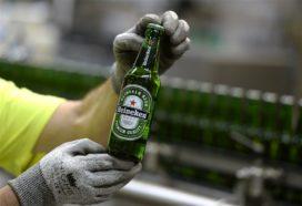 Heineken stelt winstverwachting bij