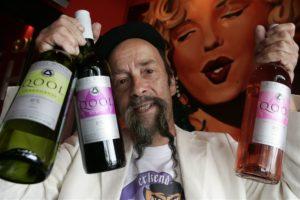 Tulpenbollenwodka lijkt niet op La Tulipe-wijn