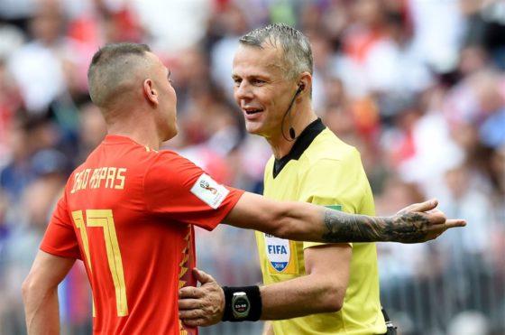 Kuipers (Jumbo) vierde man bij WK-finale