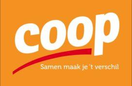 Coop opent eerste winkel in Tilburg