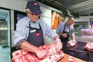 Fotorepo: Boon's Markt in Barendrecht