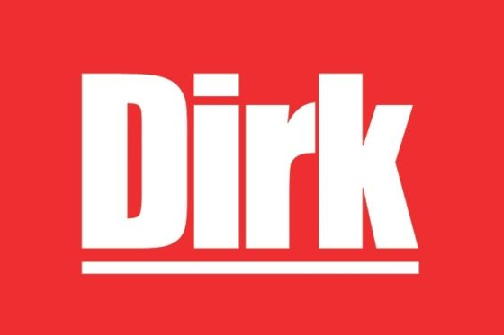 Dirk maakt excuses na woede om filmpje