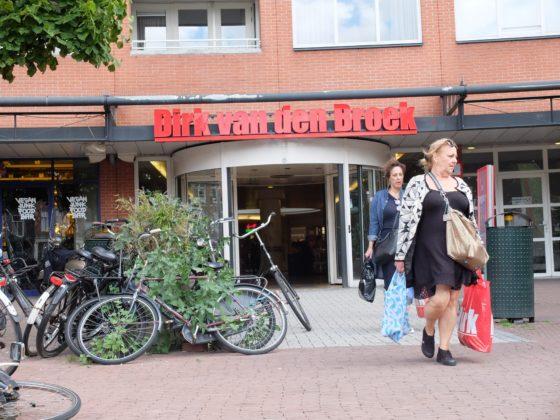 Dirk Opent Nieuwe Winkel In Amsterdam Distrifood
