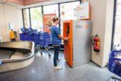 AH Leersum: Na twee plofkraken toch weer geldautomaat