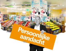 Lokale marketing: commitment door persoonlijke aandacht