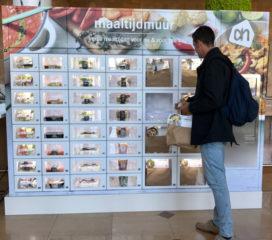 AH ziet markt voor maaltijdmuur in zorg