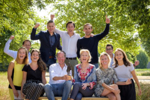 Heineken winnaar FM Marketing Award