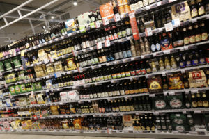 'Jongeren beginnen later met alcohol'