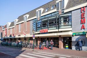 Directie Hema verliest zaak van franchisers