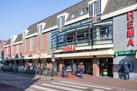 AH opent winkels samen met Hema