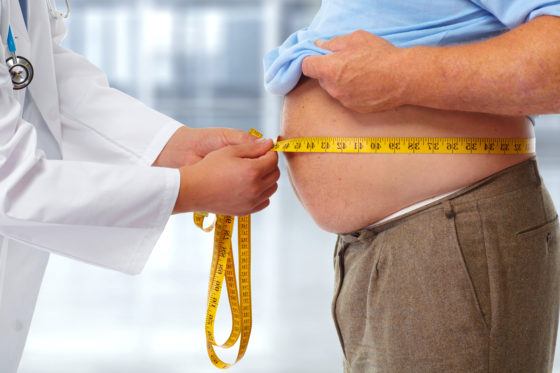 'Foodindustrie medeschuldig aan obesitas'