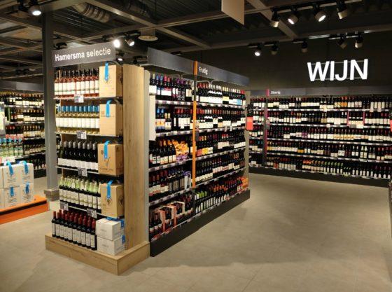 Albert Heijn maakt wijnpodcast