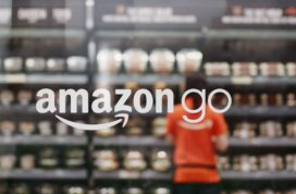 'Amazon Go wil 3000 kassaloze supers'