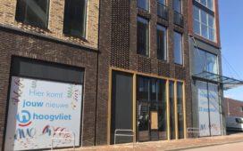 Hoogvliet verhuist filiaal in Veenendaal