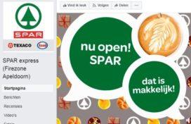 Opening Spar Express uitgesteldna protest
