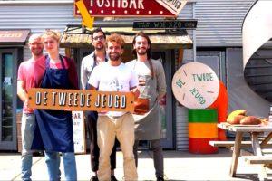 Horeca-zaak wil herbruikbrood aan super slijten