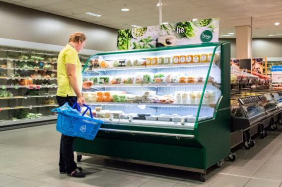 Albert Heijn Opent Eerste Circulaire Supermarkt Distrifood