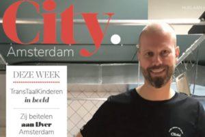 'Maatregelen tegen krant met Dirk-reclame'
